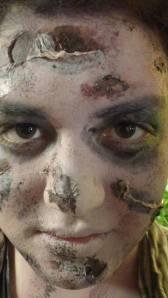 sage zombie