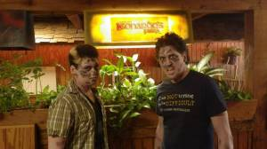 scott and sage zombies