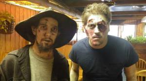 zach and scott zombies